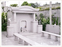 墓の引越(改葬)